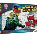 Photo of Judge Dredd Starter Game (651510001)