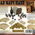 Photo of Dead Man's Hand - Limited Edition Two Player Starter Set (DMH099)