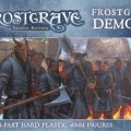 Photo of Frostgrave Demons (FGVP09)