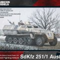 Photo of SdKfz 251/C halftrack (RU-280031)