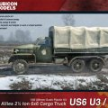 Photo of Allied Truck US6 U3/U4 (Studebaker) (RU-280035)
