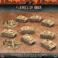 Photo of Rommel's Afrika Korps (GEAB14)
