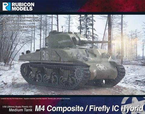 M4 Composite/Firefly IC Hybrid