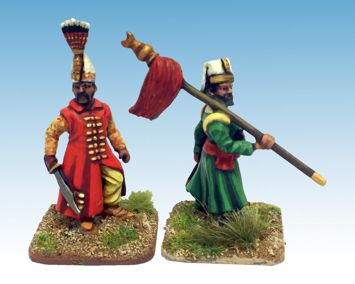 JANISSARY COMMAND PACK 2