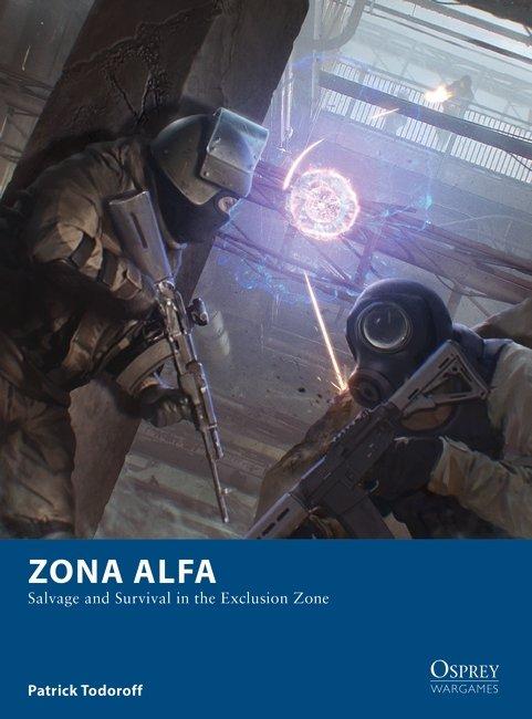 Zona Alfa - Osprey Publishing