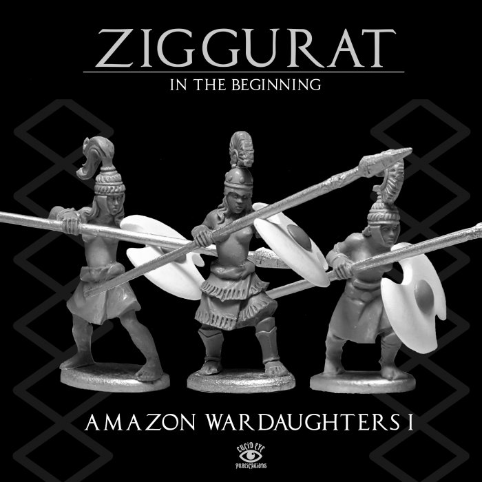 Amazon Wardaughters1