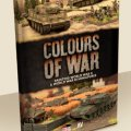 Photo of Colours Of War - Painting WWII & WWIII Miniatures (BP-FW918)