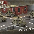 Photo of Fox Recce Troop (TBBX13)
