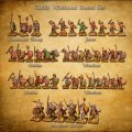 Photo of Gallic Warband Box Set (COSBOX02)