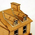 Photo of ROOFTOP DORMER UPGRADE (G048)