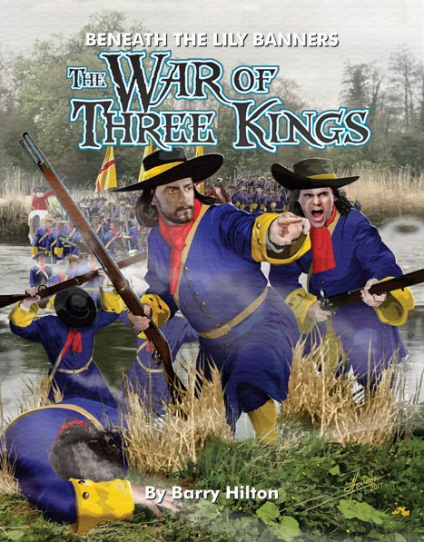The War of Three Kings