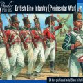 Photo of British Line Infantry (Peninsular) (24) (302011003)