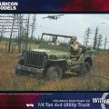 Photo of Willys MB ¼ ton 4x4 Truck (US Standard) (RU-280049)