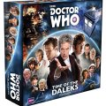 Photo of Doctor Who: Time of the Daleks (DW001)