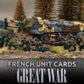 Photo of Great War - French Unit Cards (GFR901)