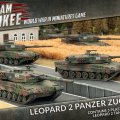 Photo of Leopard 2 Panzer Zug (TGBX01)