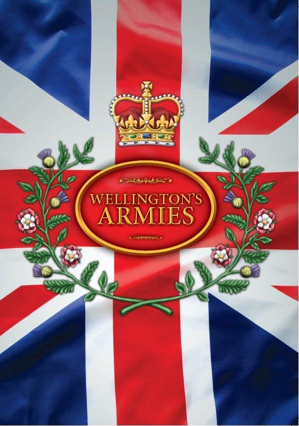 Wellingtons Armies: British Supplement -  Siege Works Studios
