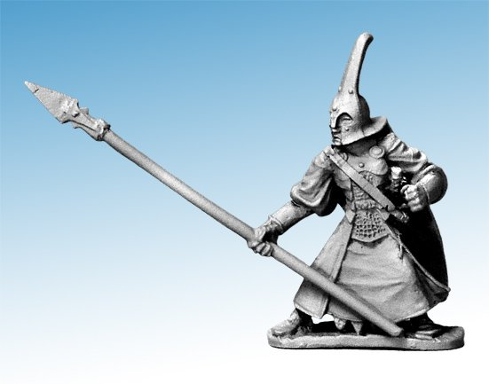 High Elf Spearman C