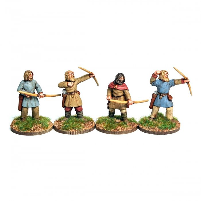 Viking Archers 1