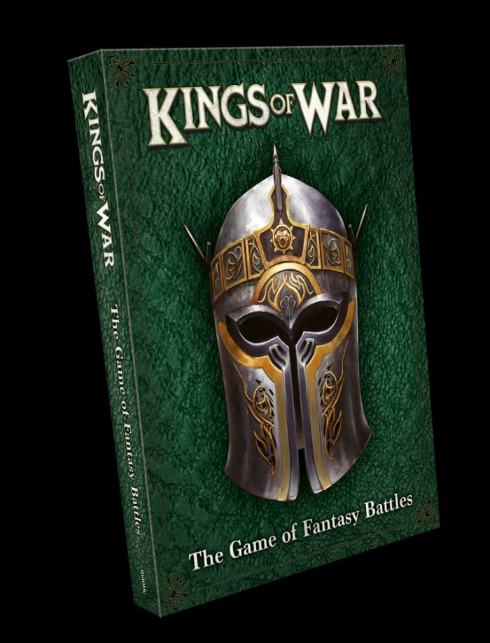 Kings of War (Third Edition)