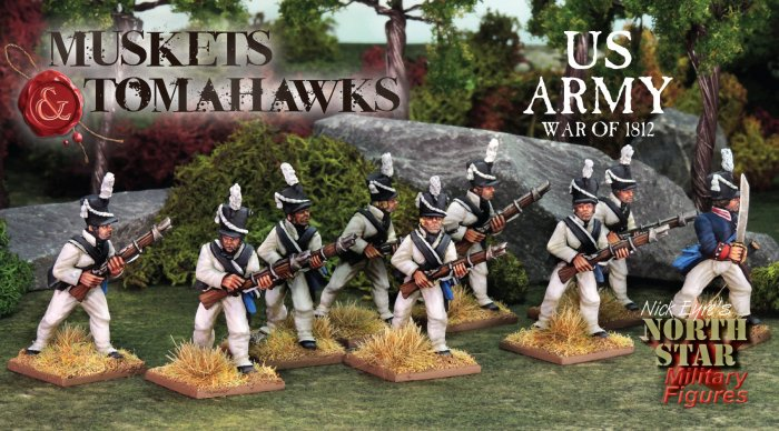 US Army (War of 1812)