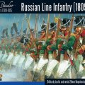 Photo of Napoleonic Russian Line Infantry (1809-1814) (302012201)