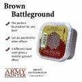Photo of Brown Battleground (AP-BF4111)
