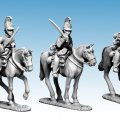 Photo of Austrian Cuirassiers (NSPA136)