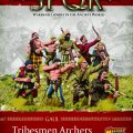 Photo of SPQR: Gaul - Tribesmen Archers (152214003)