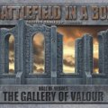 Photo of Gothic Battlefields - Gallery of Valour (BB524)
