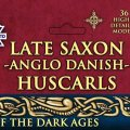 Photo of Huscarls (Late Saxons/Anglo Danes) (VXDA003)