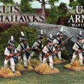 Photo of US Army (War of 1812) (MTB03)