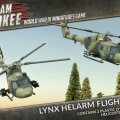 Photo of Lynx HELARM Platoon (TBBX05)