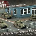 Photo of Scorpion or Scimitar Troop (TBBX03)
