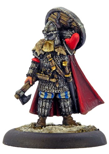 The Last Viking - Harald Hardrada  - SOLD OUT