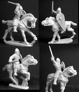 Norman Knights (Hearthguard)