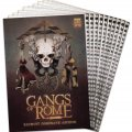 Photo of Gangs of Rome Rulebook (WBGORRB)