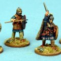 Photo of Visigoth Hearthguard (SGH03)