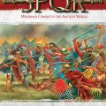 Photo of SPQR Rulebook (BP-151010001)