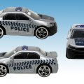 Photo of Die Cast Police Car (CARS08)