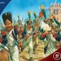 Photo of Elite Companies French Infantry 1807-14 (FN260)