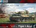 Photo of Tiger I Ausf E (RU-280016)