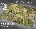 Photo of EUROPE GAMING BATTLE MAT (CBM102-28mm)