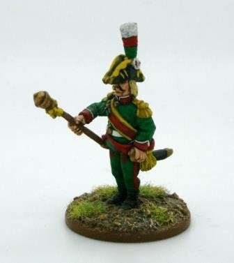 Lombardy LGN Drum Major