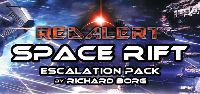 Space Rift Escalation Pack