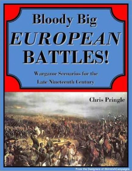Bloody Big European Battles