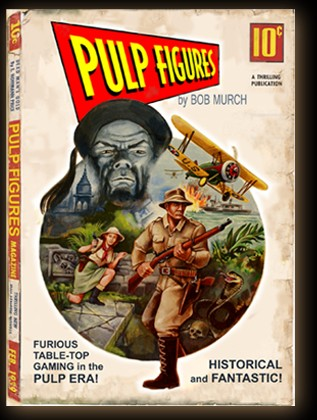 'I want some Pulp Figures cheap' deal
