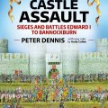 Photo of BATTLE FOR BRITAIN WARGAME - CASTLE ASSAULT (BP1625)
