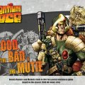 Photo of Strontium Dog: The Good the Bad and the Mutie (641510001 )