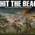Photo of HIT THE BEACH - Flames of War Starter Set (FWBX09)